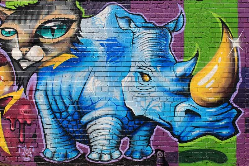 Grafiti Sprey Boya Cesitleri Nelerdir Grafiti Boyalarini Nerede